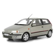 Laudoracing-models Fiat Punto GT 1400 1° Serie 1993 1 18 Lm113d
