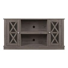 Bell'O Bayport TV Stand for TV's up to 55 inches- Spanish Gray NEW