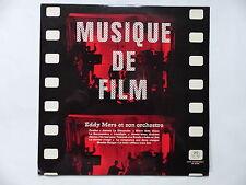 EDDY MERS Musiques de film Exodus Strada West side story ... M 2289