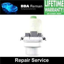 TRW Skoda Seat VW Electric Power Steering Pump EPS *Repair* *Lifetime Warranty*