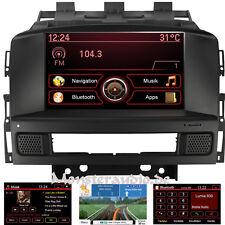 ESX Navigationsgerät OPEL VN709-OP-ASTRA J Bj. 2009-2015 Autoradio Navi iGo GPS