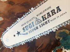 """+SL2M-0N30-A 12""""[30cm] Sugihara Bar+ 3636-63PM3 Micro Stihl HT75 pole"""