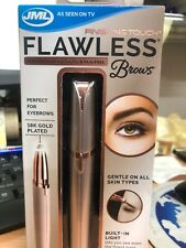 JML Flawless Brows Removes Hair Instantly -