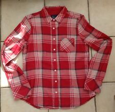 f37847f1 American Eagle Outfitters Red Tops & Shirts for Women for sale | eBay
