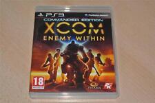 XCOM Enemy Within PS3 Playstation 3 **FREE UK POSTAGE**