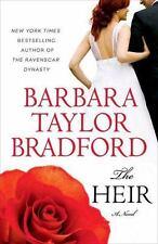 Ravenscar: The Heir by Barbara Taylor Bradford (2007, Hardcover)