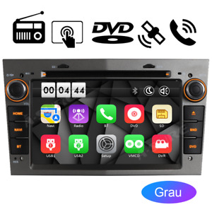 16GB OPEL Auto Radio Navi für Signum Astra Tigra Twintop Zafira B Vivaro Corsa