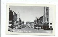 Real Photo Postcard Post Card Pendleton Oregon Ore Or