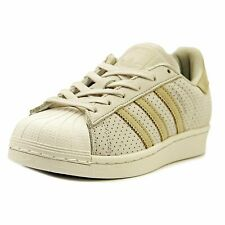 Adidas Supestar J Brown/White (Gs)