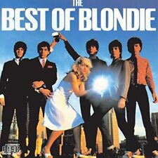 Blondie - The Best of Blondie [CD]