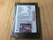 BLITZ 2000 GOLD HARD DRIVE *** FULL WARRANTY ***