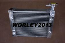 Aluminum radiator for CAN-AM/CANAM OUTLANDER 500 650 800 2007-2014