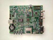 Texas Instruments TMS320DM355 Digital Video Evaluation Module DM355 EVM