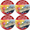 Spanish Language Course Learn By Licensing From Beginners To Advance 4x Audio CD