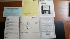 Hewlett Packard Control Software for HP 7694 HS