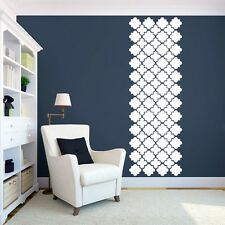 Moroccan Tile - Wall Decals Wall Stickers