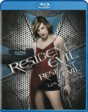 Resident Evil (Blu-ray) (Bilingual) New Blu-ray