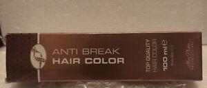 Mon Platin Anti Break Hair Colour.No.5 Light Chestnut.100ml.