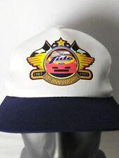 Tide Racing 10th Anniversary NASCAR Vintage Adjustable Snapback Cap Hat NEW