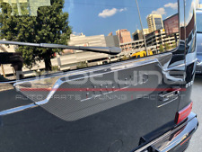 Mercedes G-Class W463A W464 Carbon Rear Door / Trunk Cover Attachment Autoclave