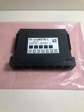 Body Control Comfort Module ACDelco GM OEM 13586278 Bosch F00HJ01037