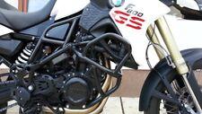 """Crash bars BMW F 650 GS '07-12' """"RDmotoCF30"""" Crash frames BMW F 650GS Twin"""