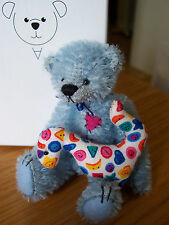 Deb Canham Blueberry Bear