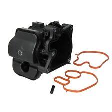 Fiat Doblo 1.6 JTD EGR Heat Exchanger Cooler Cover New Genuine 2011-16