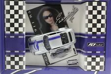 FLY 99063 PORSCHE CARRERA 911 W/CD & 2005 CATALOG NEW 1/32 SLOT CAR IN DISPLAY