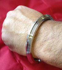 Stainless Steel Unisex Ethnic & Tribal Jewellery Bracelets