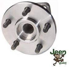 Jeep Grand Cherokee WJ 1999 - 2004 front wheel bearing & hub assembly 52098679