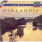 Sibelius: Finlandia, Tapiola, En Saga, Karelia Suite, Music