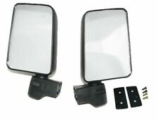Exterior Side Door Mirror Set ORVM For Mahindra Bolero Thar