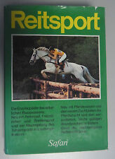 Equitación ~ enciclopedia del reiterlichen base de conocimientos especializados == libro