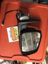 2011-2013 Jeep Grand Cherokee Right Passenger Side Signal Door Mirror OEM Chrome