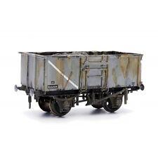 16 Tonnes acier Wagon de Minéraux - DAPOL C037 - OO plastique Kit modélisme