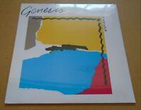 GENESIS Abacab 2016 European vinyl LP with embossed sleeve SEALED