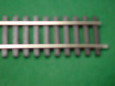 "Lenz DCC Elektronik GmbH 45010 G1 STRAIGHT TRACK 444.12mm (17.4"") ""O"" Scale NEW"