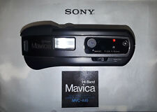 Sony Mavica MVC-A10 HI-Band Still Video Camera (BRAND NEW!)