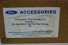New Ford KIT - STOWAGE BOX 7A2Z99286E18A