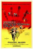 Invasion of the Body Snatchers Movie POSTER 27 x 40 Kevin McCarthy, A