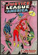Justice League of America #27 VG