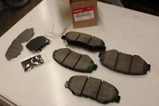 Honda CR-V & Honda ELEMENT Genuine OEM Front Brake Pad Set   (45022-SCV-A01)