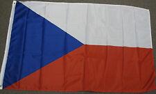 3X5 CZECH REPUBLIC FLAG CZECHOSLOVAKIA BANNER EU F103