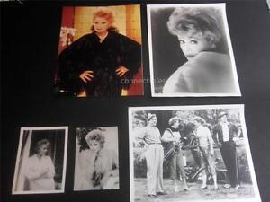 I Love Lucy Lucille Ball Desi Arnaz 5 pc Publicity Photograph Reprint Lot A, New
