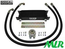 CITROEN Xsara Vtr Vts 2.0 16V Mocal 13 Fila Motor Refrigerador De Aceite - 19 Kit mlr. SF
