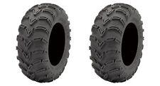 ITP Mud Lite AT Tire Size 25x12-9 Set of 2 Tires ATV UTV