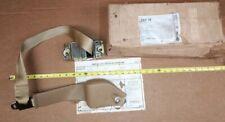 NOS GM 73 74 75 76 77 Chevy Olds shoulder belt retractor seatbelt Chevelle etc