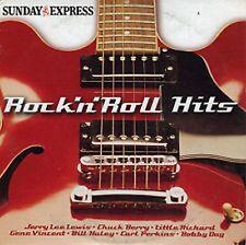 PROMO CD ROCK N ROLL HITS VOL 2