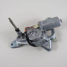 Motorino tergicristallo posteriore Suzuki Ignis Mk1 2000-2006 (25412 20R-2-C-6)